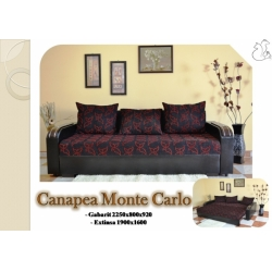 Canapea MONTE CARLO