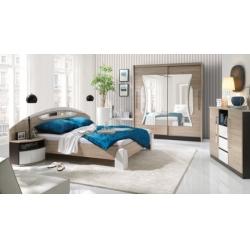 Dormitor CONFORTI