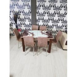 SET masa cu 6 scaune VIVA
