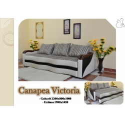 Canapea VICTORIA