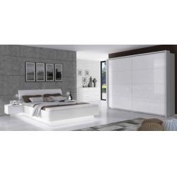 Dormitor STARLETT WHITE